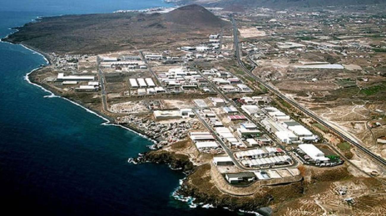 Gümar, Tenerife